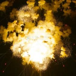 Fireworks popcorn
