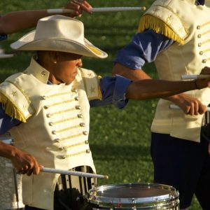 DCI Summer Music Games showcases world class drum & bugle corps
