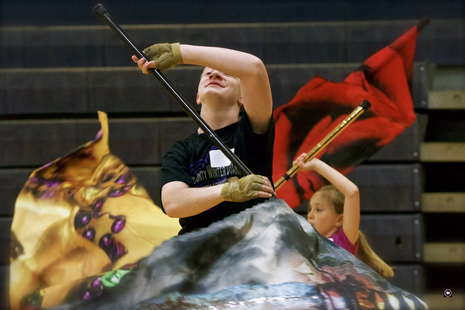 First Grant County Guard Clinic